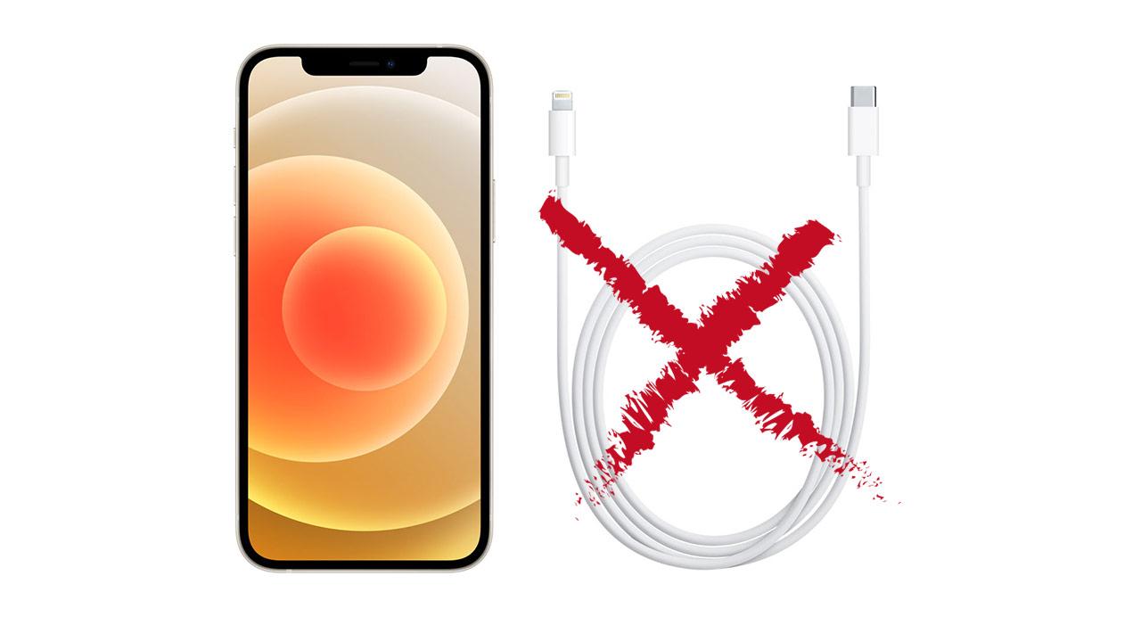 蘋果連 iPhone傳輸線也不送了?螢幕下指紋辨識有望出現