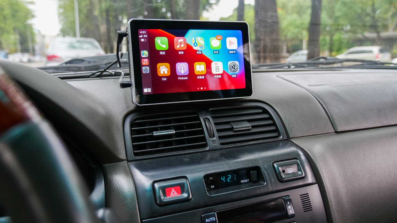 CarPlay Wireless D 無線版拆裝方法3