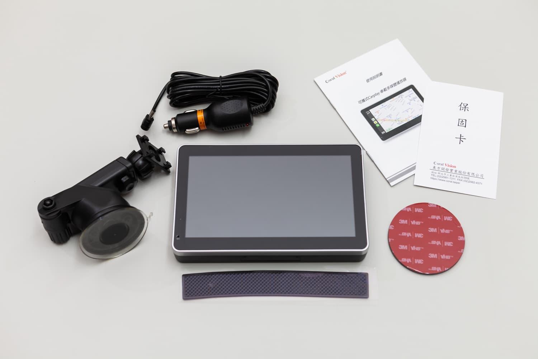 Coral CarPlay Wireless D:CarPlay車用主機無線版開箱1