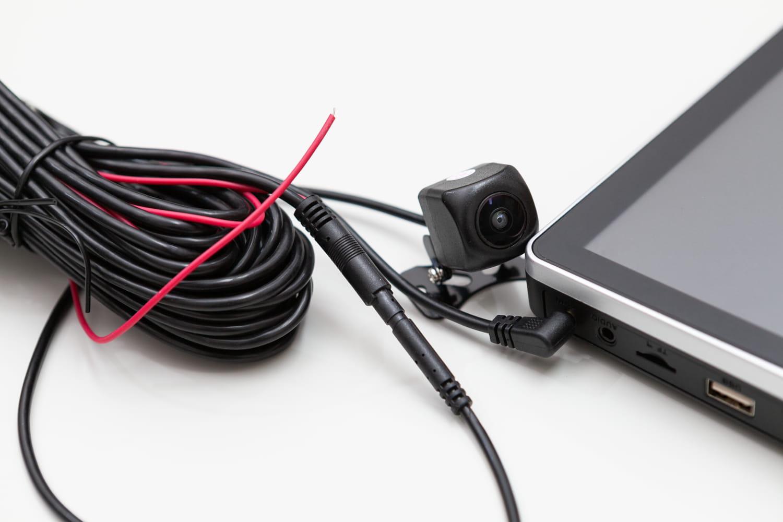 CarPlay Wireless D 支援倒車顯影功能1