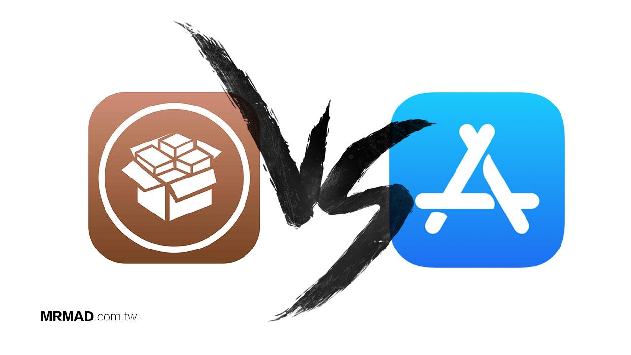 Cydia 越獄之父控告蘋果 App Store 觸犯「反托拉斯法」