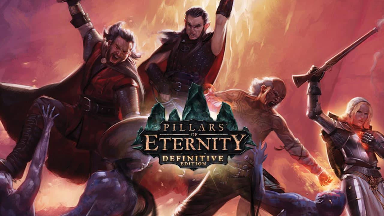 限免領取RPG大作《Pillars of Eternity》最終版和《Tyranny》