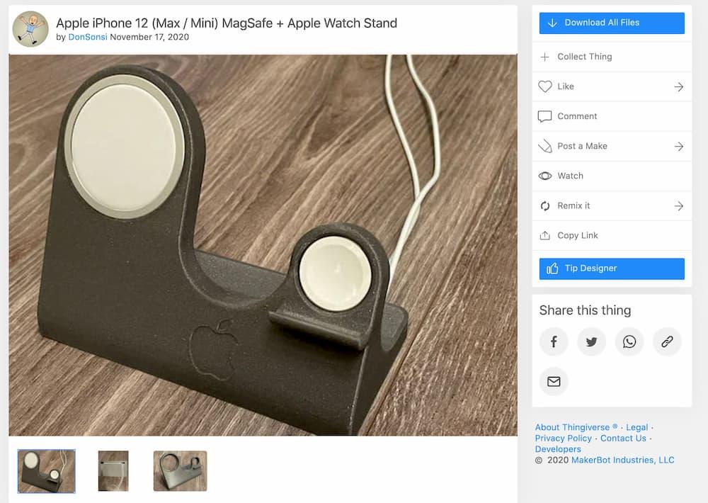 如何自製蘋果 MagSafe充電器1