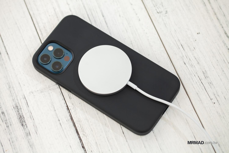MagSafe 充電器磁吸超強2