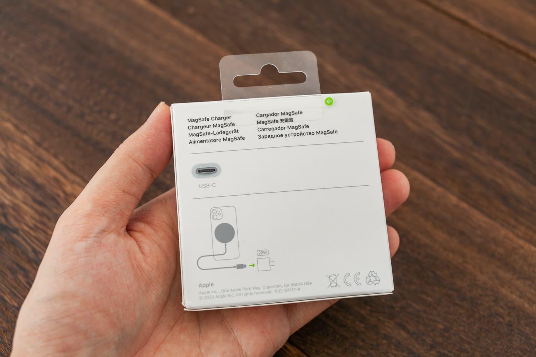 Apple MagSafe 充電器開箱:簡約、迷你、優雅1