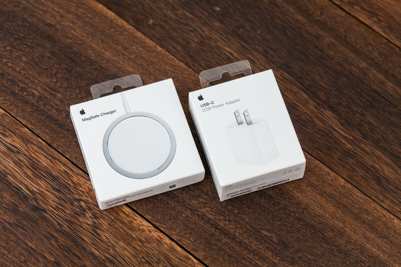 Apple MagSafe 充電器開箱:簡約、迷你、優雅3