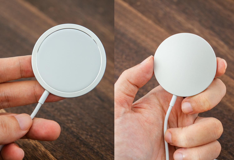 Apple MagSafe 充電器開箱:簡約、迷你、優雅8