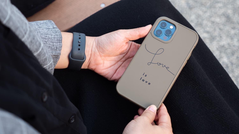 犀牛盾 iPhone 12 保護殼怎麼選?防摔、客製、多色就選這款