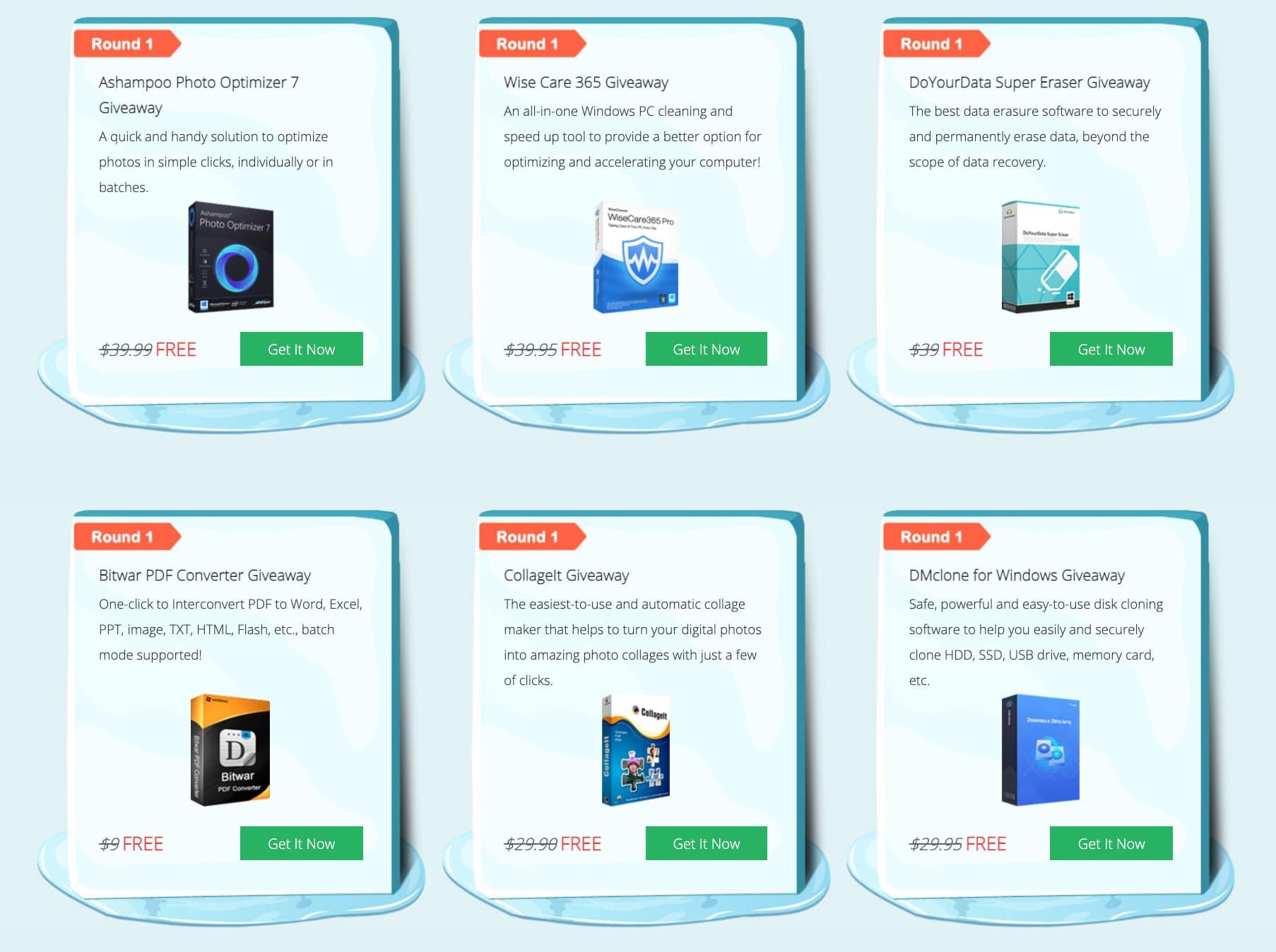 WonderFox 2020 第1輪免費軟體整理與介紹