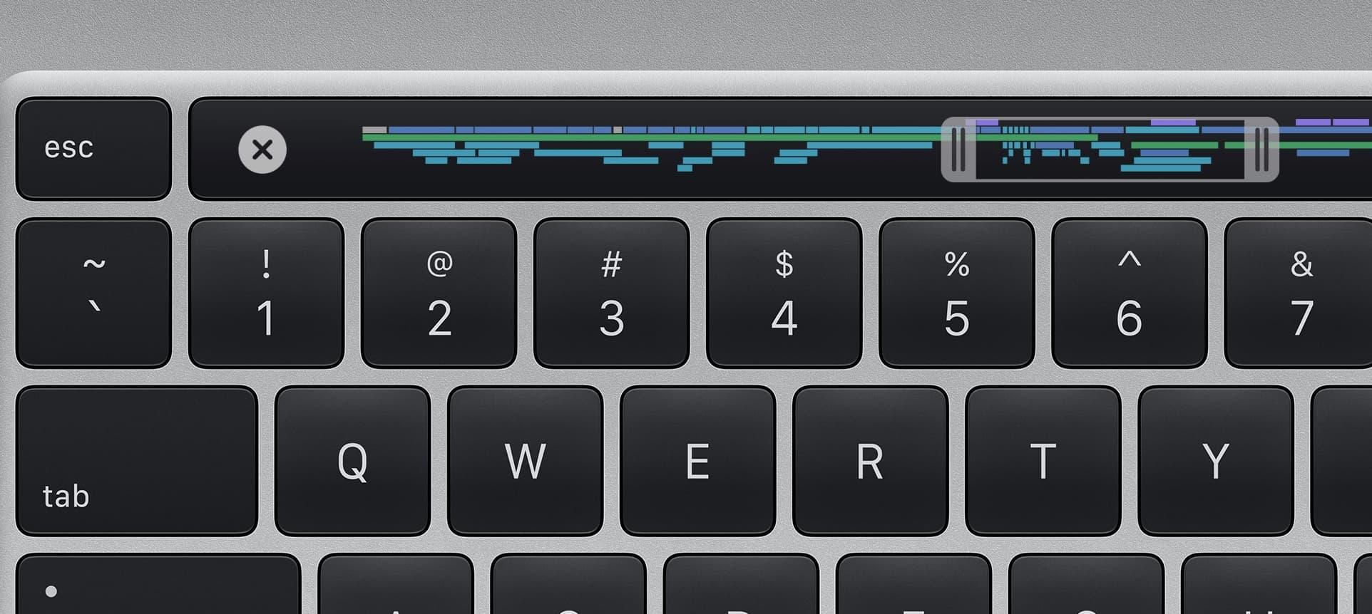 2021 MacBook Pro 四大設計與改進1