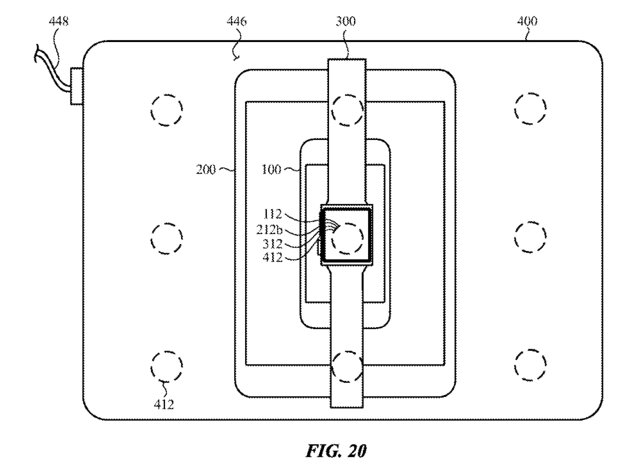 MacBook 支援無線充電:可替 iPhone、iPad 和 Apple Watch充電3