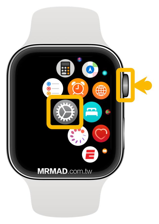 如何查詢Apple Watch 電池健康度