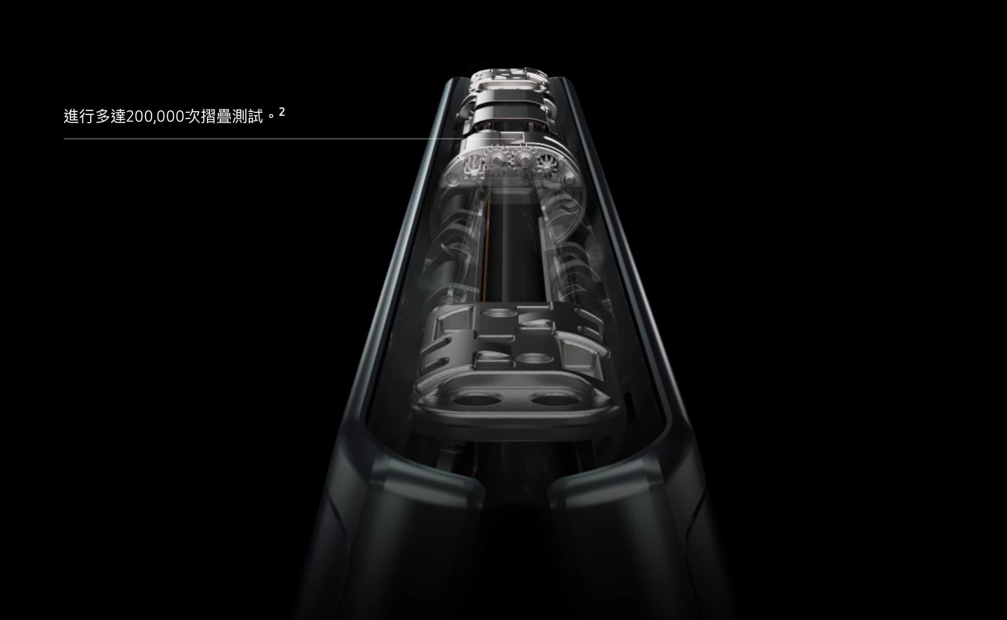 彭博社證實iPhone折疊機開發中,蘋果計畫加入螢幕下指紋1