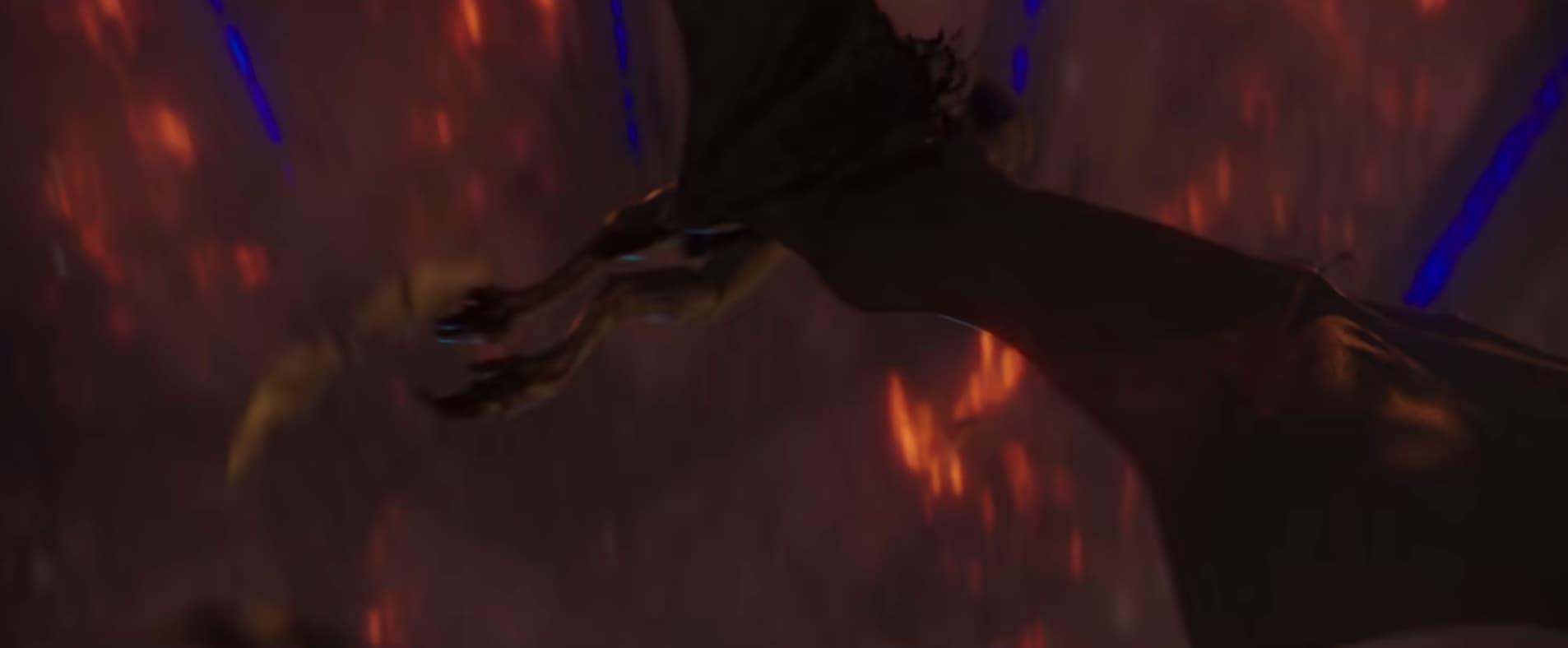 蝙蝠之神坎馬卓茲