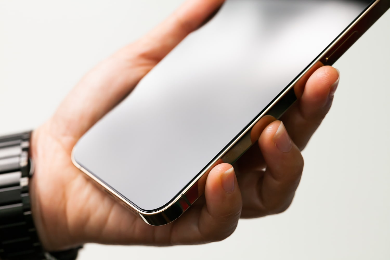 iPhone 12 hoda 藍寶石保護貼開箱16