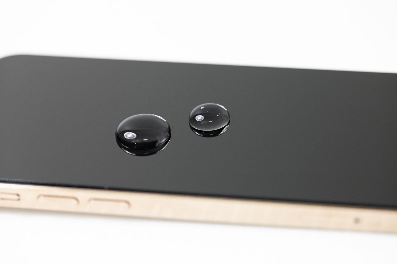 iPhone 12 hoda 藍寶石保護貼開箱19