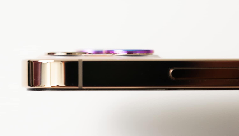 iPhone 12 hoda 藍寶石鏡頭貼開箱5
