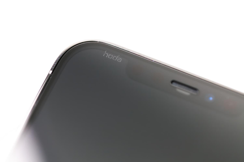 iPhone 12 hoda 藍寶石保護貼開箱20