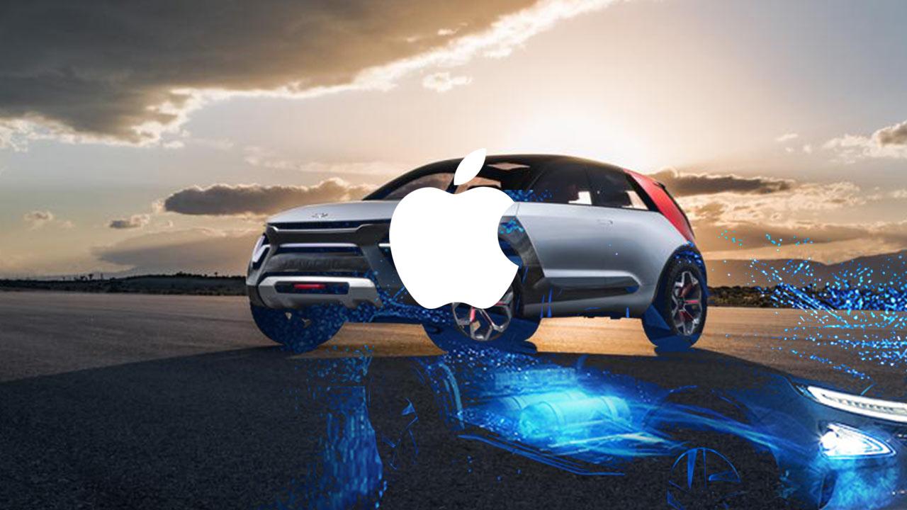 韓國現代汽車與蘋果簽下 Apple Car 合作關係!為何蘋果會選它?