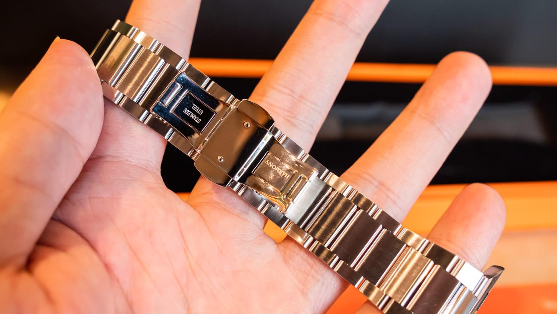 無限經典 Infinity Classic 不鏽鋼錶帶2