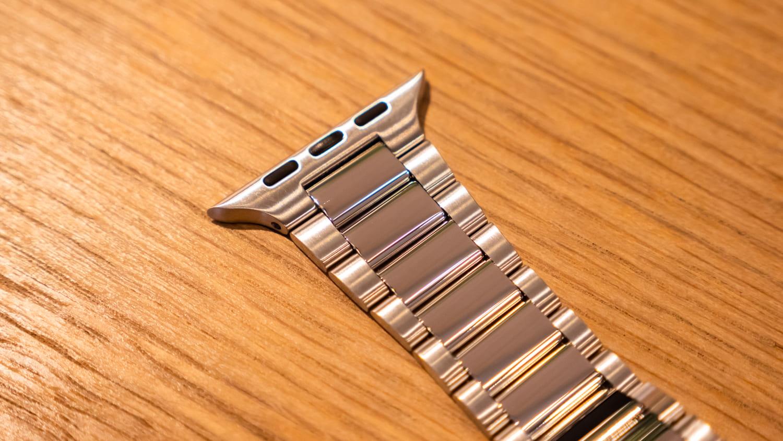 無限經典 Infinity Classic 不鏽鋼錶帶3