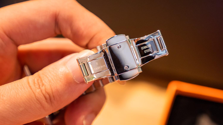 無限經典 Infinity Classic 不鏽鋼錶帶6