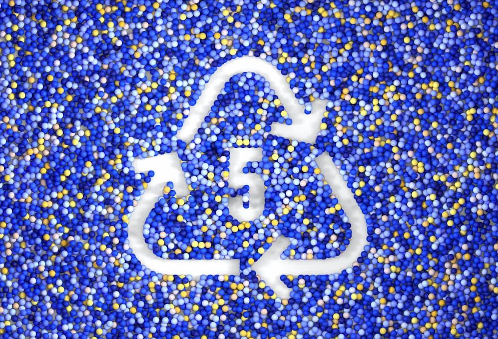 採用 PP 可回收塑膠環保材質:不怕刮、不怕髒、不怕倒1