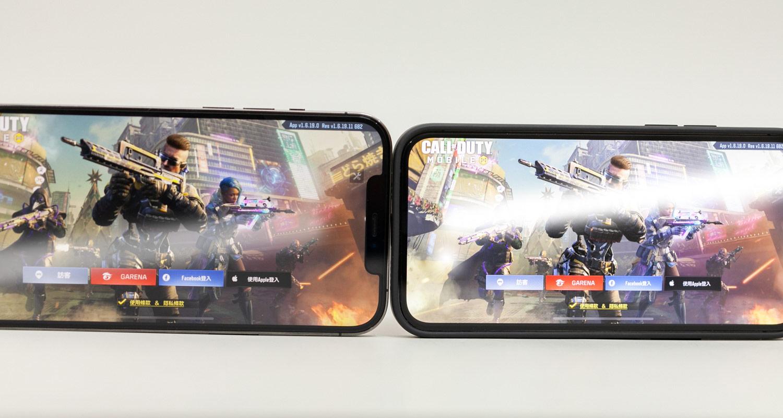 iPhone 12電競手遊保護貼要選哪款?推薦 hoda霧面抗藍光、防窺都具備
