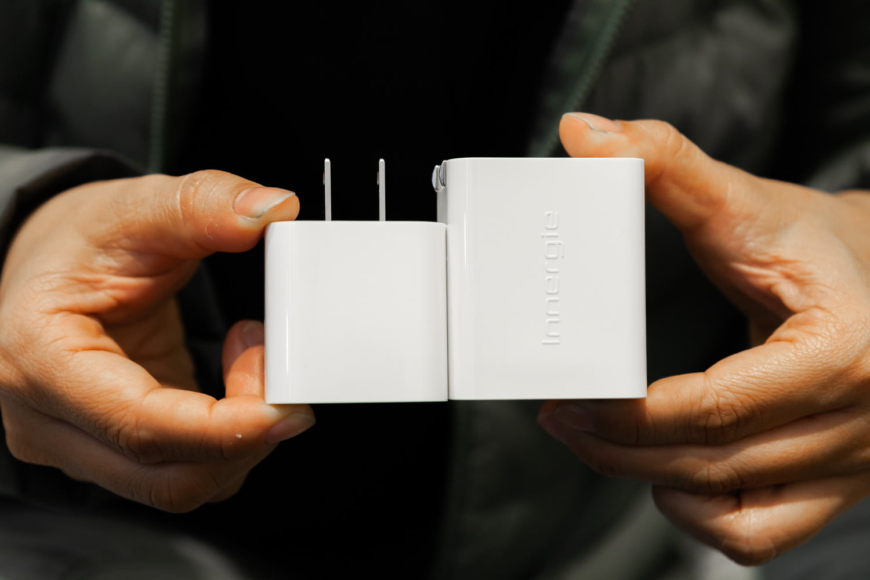 台達 Innergie C6 Duo 63W 萬用充電器開箱10