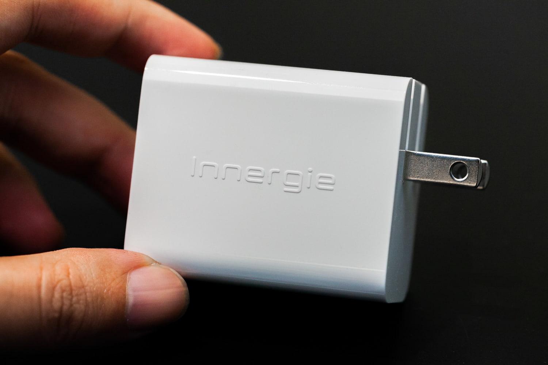 台達 Innergie C6 Duo 63W 萬用充電器開箱5