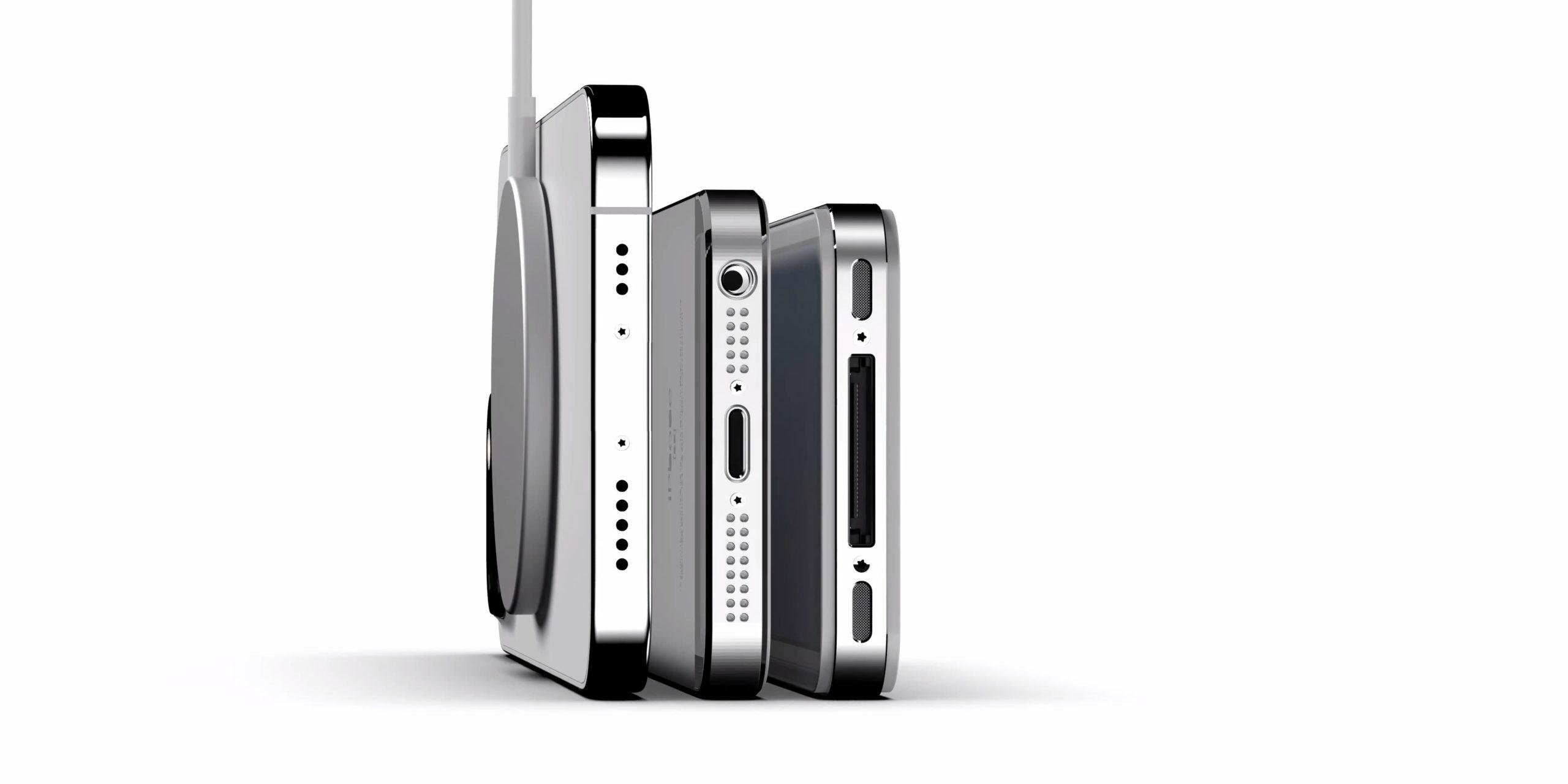 MagSafe 磁吸模組增強改進2