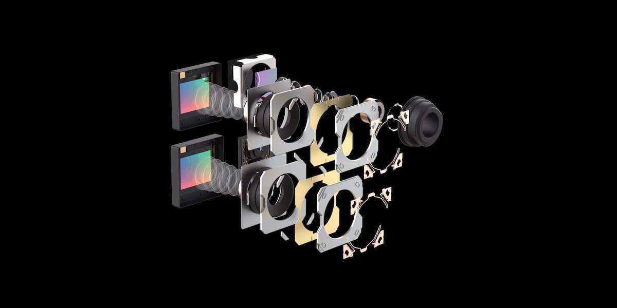 鏡頭改進:自動對焦、夜拍、大光圈1