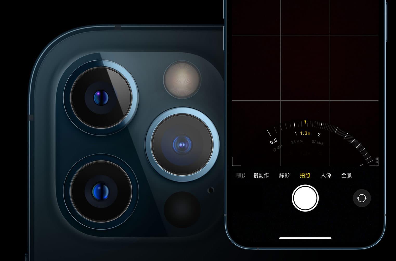 光學變焦、數位變焦是什麼?手機拍攝必學基本知識