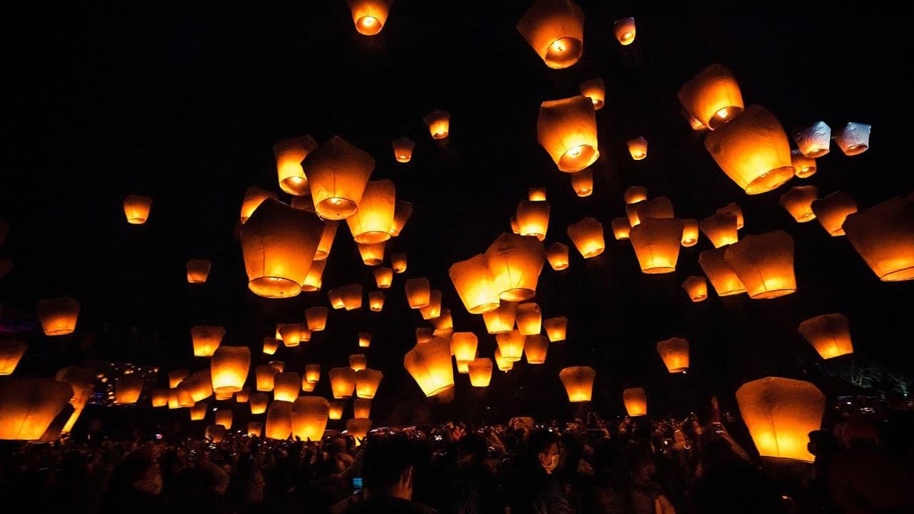 元宵節習俗由來、活動、禁忌有哪些?為何要吃湯圓和賞燈