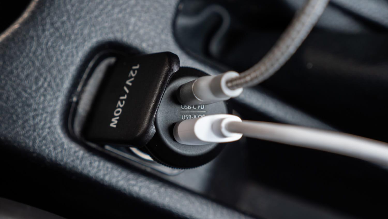 車充也要額外注意安全5