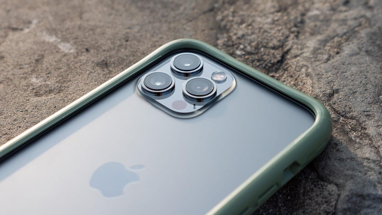 OC Diamond 鑽石框 iPhone12系列開箱12