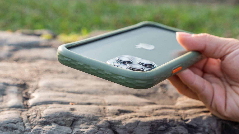 OC Diamond 鑽石框 iPhone12系列開箱13