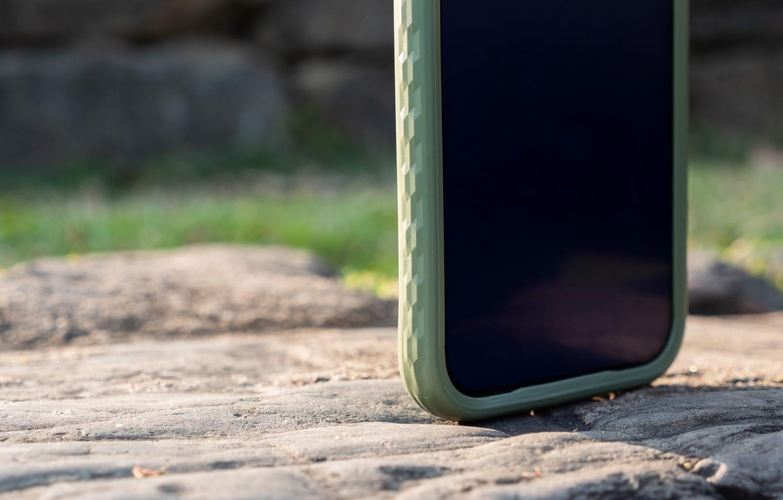 OC Diamond 鑽石框 iPhone12系列開箱14