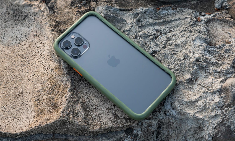 OC Diamond 鑽石框 iPhone12系列開箱18