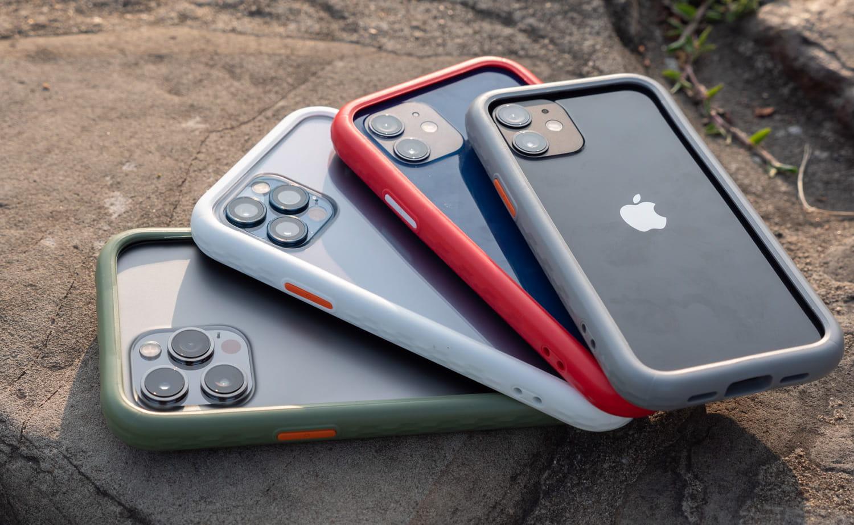 OC Diamond 鑽石框 iPhone12系列開箱22