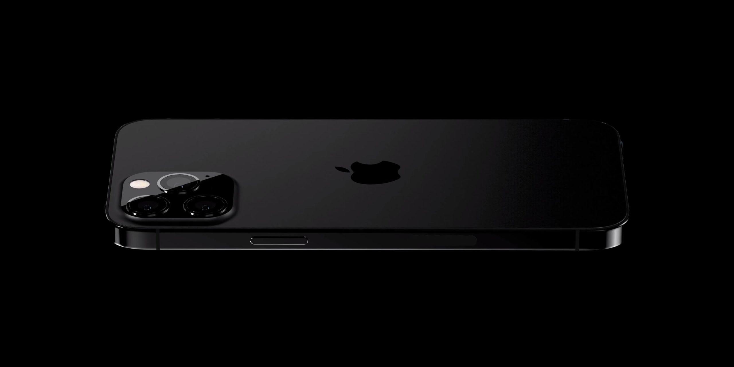 iPhone 13顏色