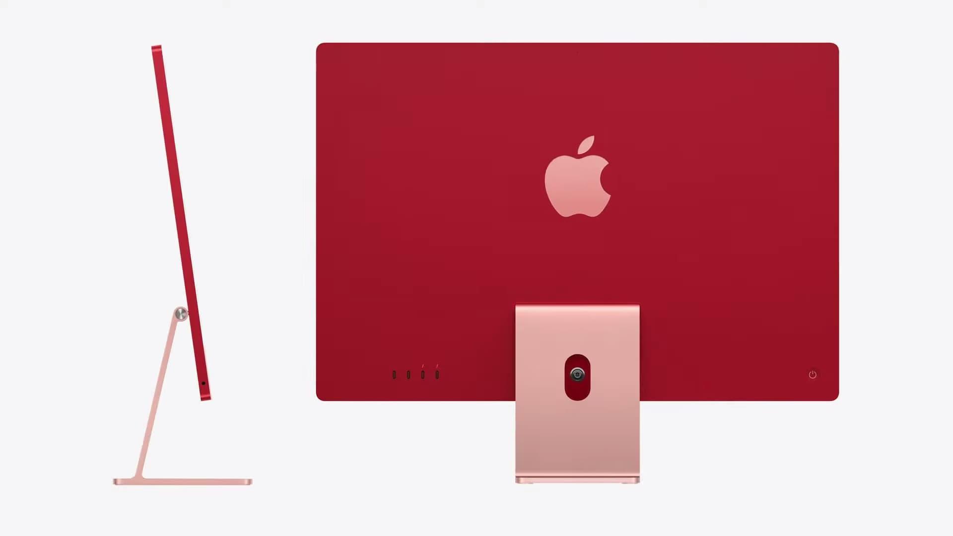 高階款M2 iMac 延後2022上半年推出,主要是這幾個原因