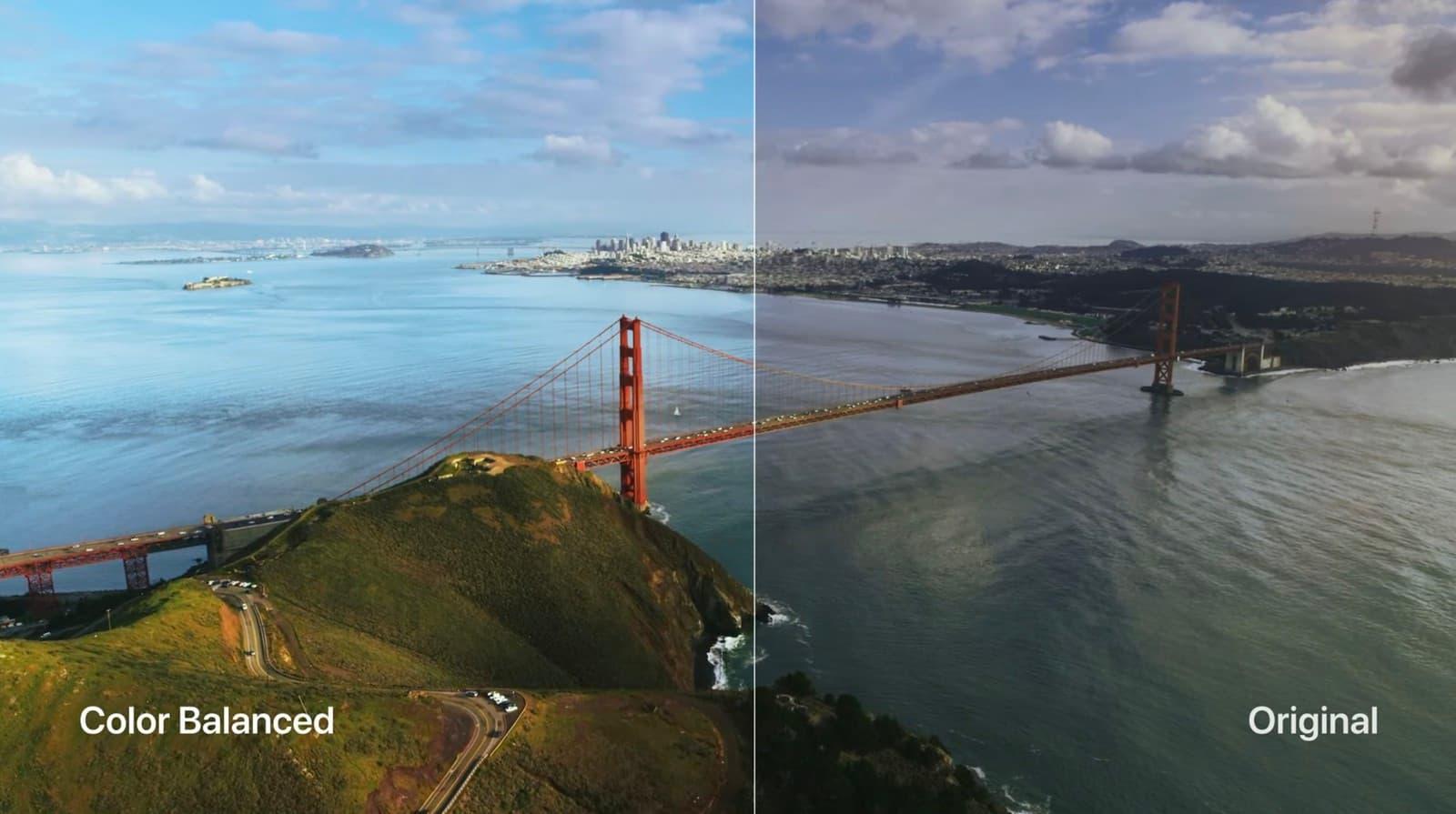 利用 Apple TV 校正電視顏色效果結果如何