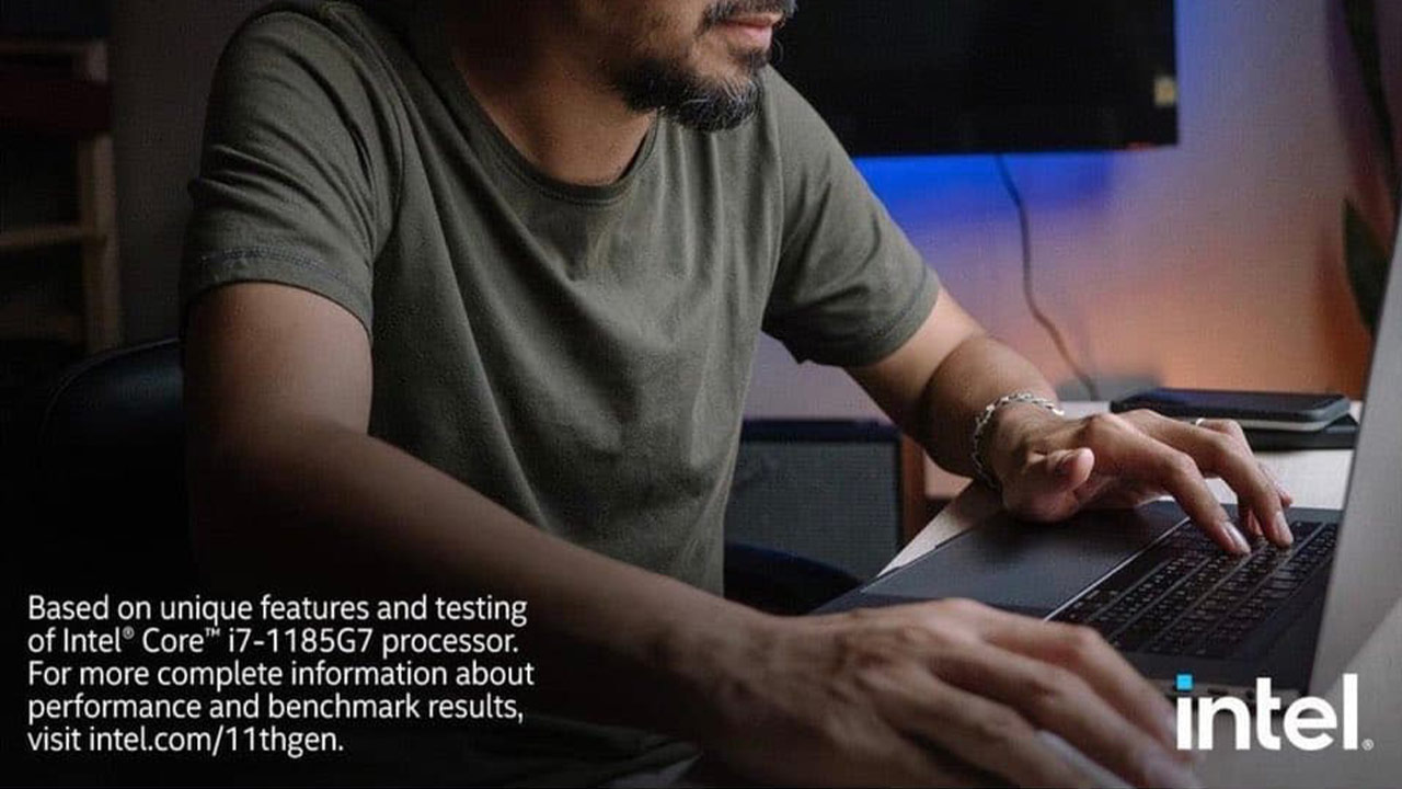 """英特尔的公告承认""""世界上最好的处理器""""是MacBook Pro-Mr笔记本电脑。 疯狂的"""
