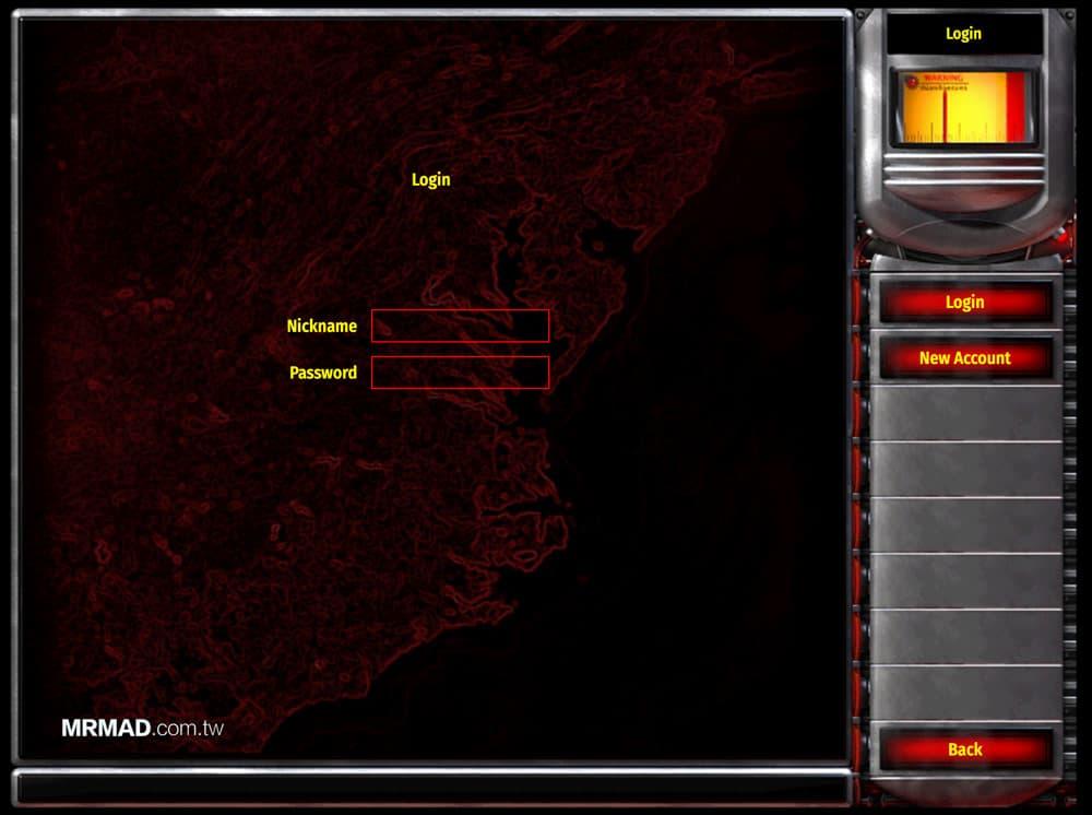 紅色警戒2網頁版遊戲教學1