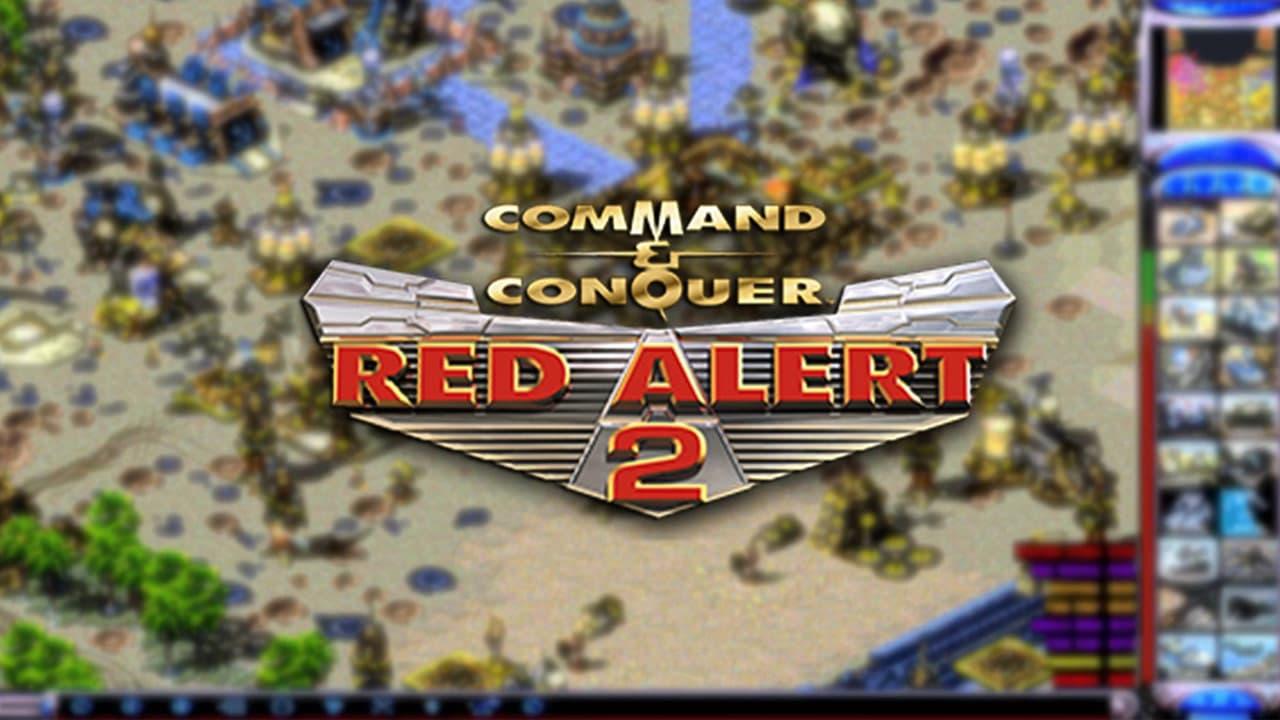 《紅色警戒2》網頁線上版 免安裝開網頁直接連線對戰技巧