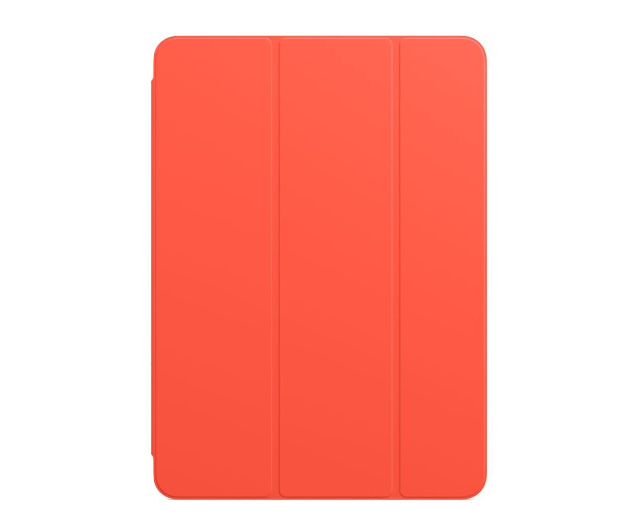 iPad 聰穎雙面夾相容對照表