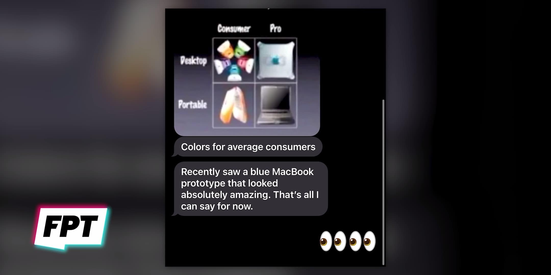 Apple計劃推出彩色款MacBook Air 2021,將迎來5大改進1