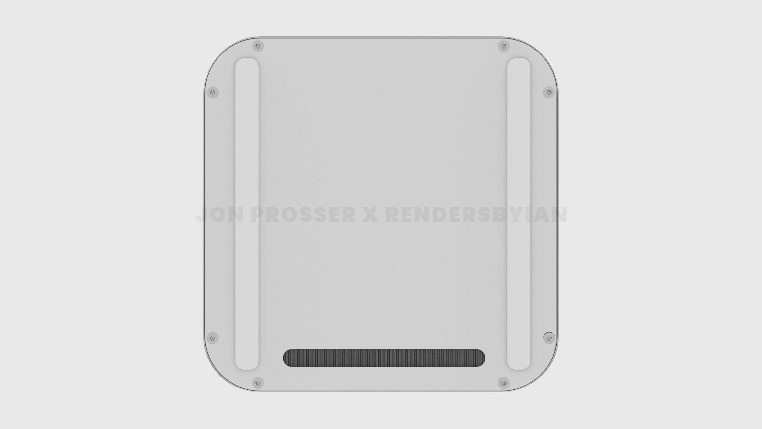 M1X Mac mini 2021規格、設計、處理器、上市時間傳聞整理