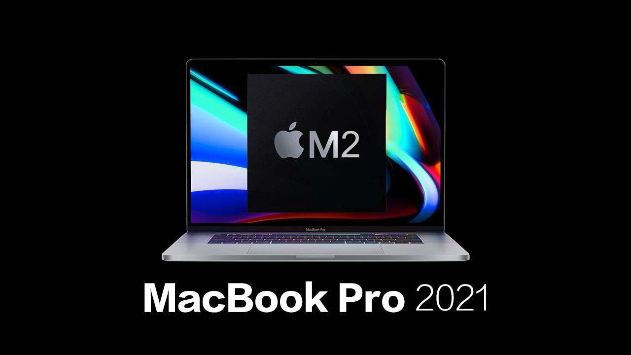 蘋果將推出MacBook Air / Pro 2021 大改版,有望夏季發表亮相